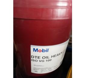 MOBIL DTE OIL HEAVY ISO VG 100